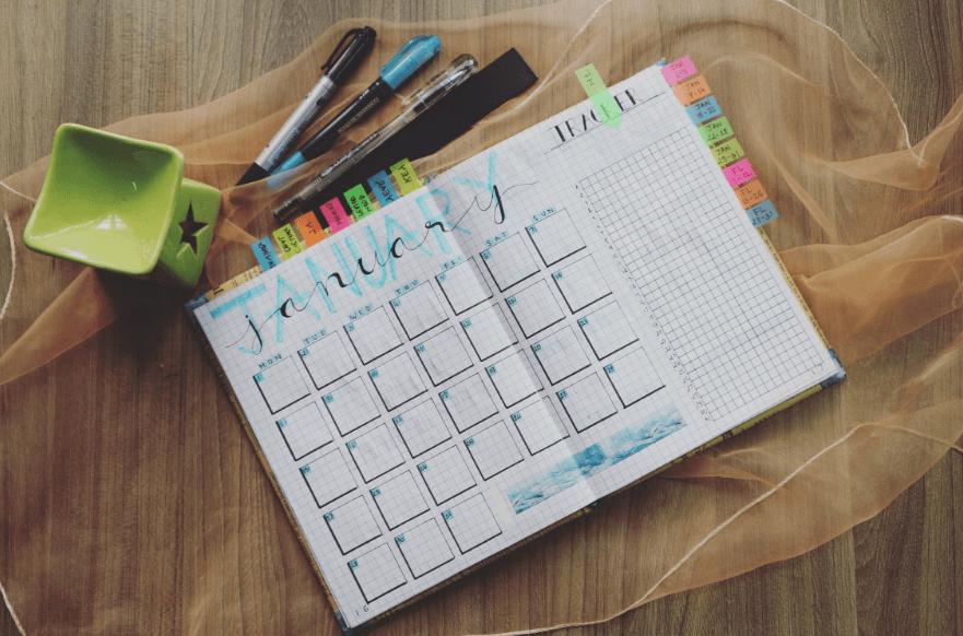 5 Free College Schedule Maker Resources