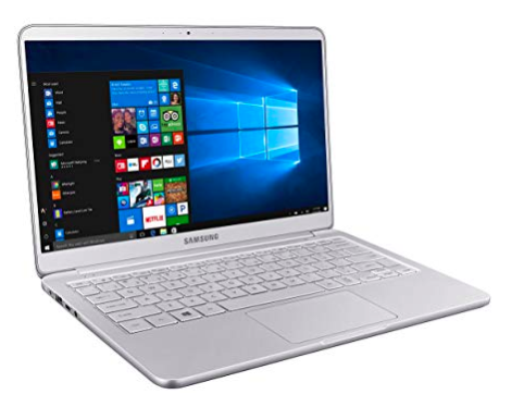 Samsung Notebook NP900X3N K01US Traditional Laptop