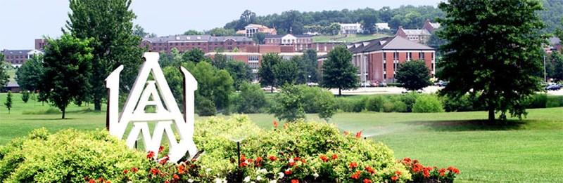 Alabama A & M University