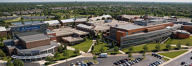 William Rainey Harper College