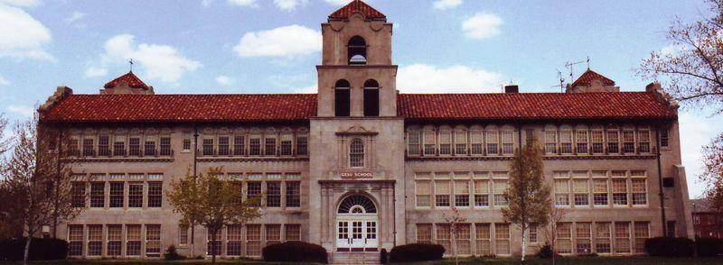 Marygrove College