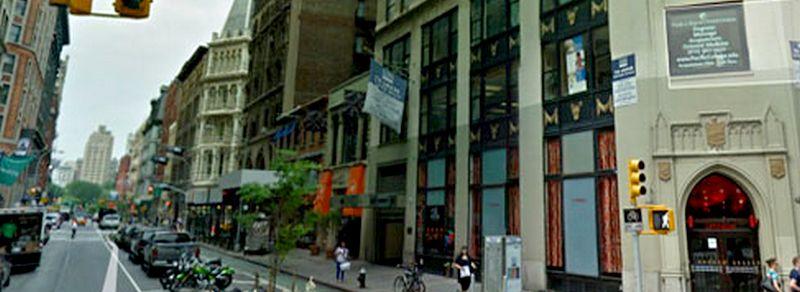 Pacific College of Oriental Medicine  -  New York