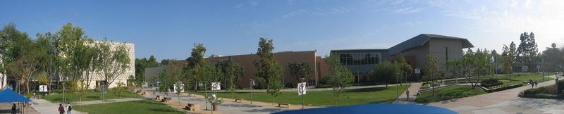California State University  -  Fullerton