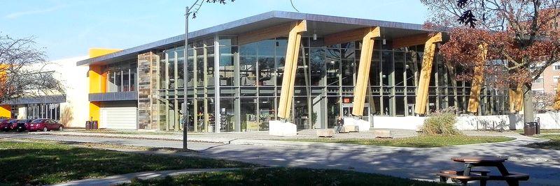 Bowling Green State University  -  Main Campus
