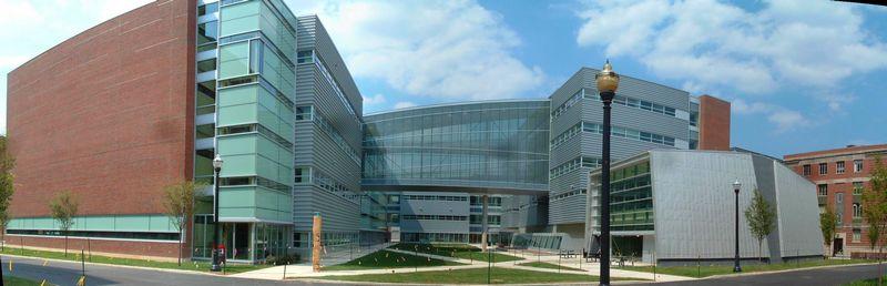 Ohio State University  -  Main Campus