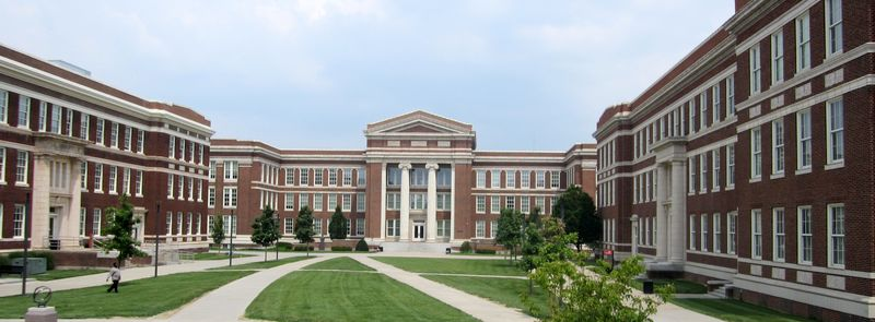 University of Cincinnati  -  Main Campus