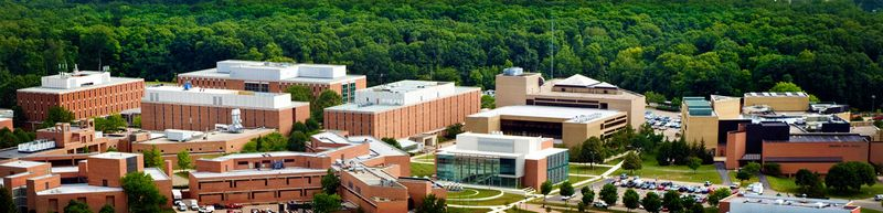 Wright State University  -  Main Campus