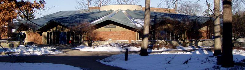 Pennsylvania State University  -  Main Campus