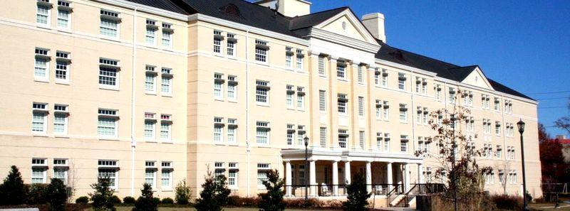 University of South Carolina  -  Columbia