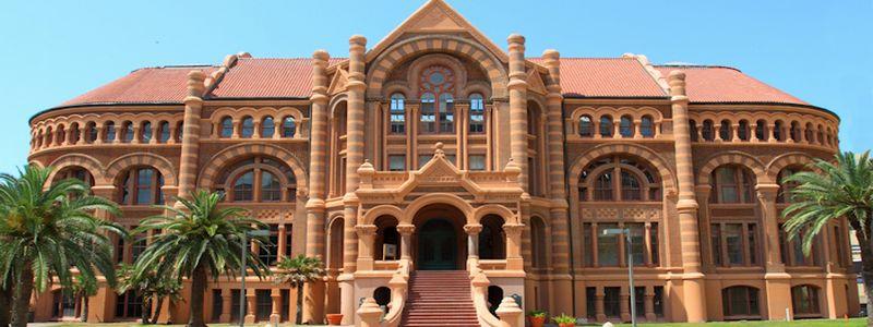 The University of Texas Medical Branch  -  Galveston