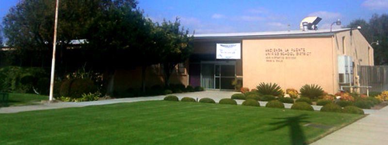 Hacienda La Puente Unified School District  -  Adult Education
